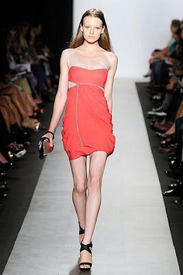 BCBG Dresses 2010 | Max Azria Spring Summer