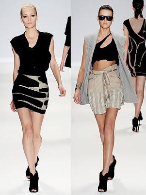 Fashion 2010 Spring Summer