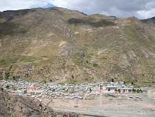 Ichuña, Moquegua, Perú