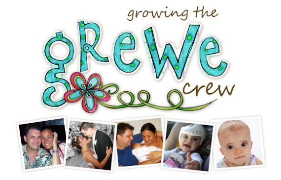 The Grewe Crew