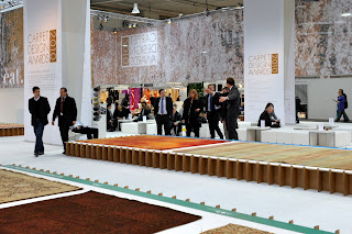 DOMOTEX Carpet Design Awards