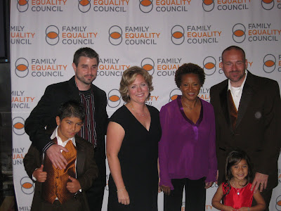 Gay Family Values: Family Equality Council...Going Places