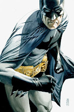 DC Comics Batman