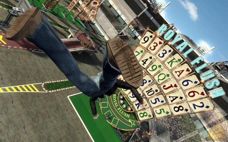 Carnage Mode: Esse modo é uma série de mini campeonatos e eventos