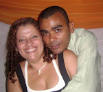 Casal: João Paulo e Rosa Maria