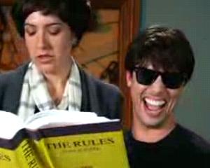 Evan Ferrante Tom Cruise