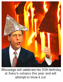 david miscavige birthday 50