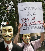 scientology reckoning
