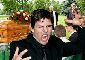 tom cruise wont die