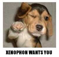 Senator Xenophon Wants You To Be Awesome