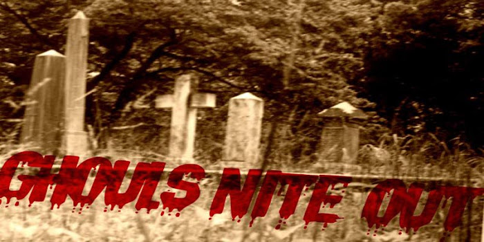 Ghouls Nite Out