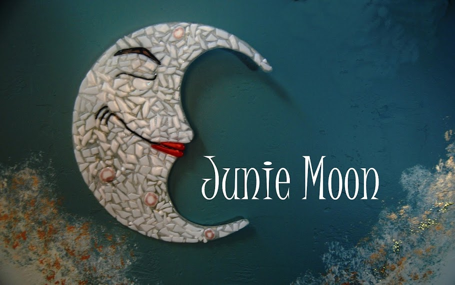 Junie Moon