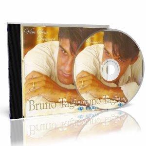 Bruno Tagino - Vem Sem Demora (Voz e Playback)