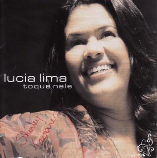 SALVAR Baixar CD Lucia Lima   Toque Nele(Voz e Play Back)