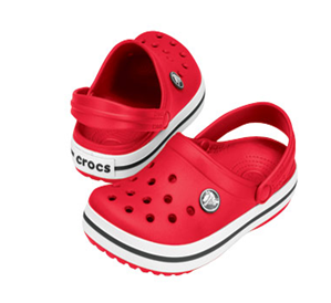 CROCBAND KIDS-LIMITED STOCK
