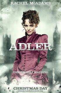 Adler - Sherlock Holmes