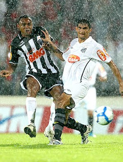 Obina e Durval do santos