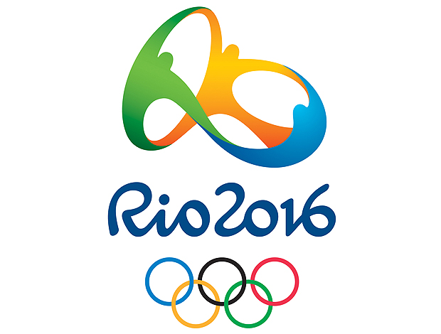 Logomarca Rio-2016