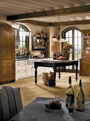 v i s u a l v a m p fantasy french kitchens. Black Bedroom Furniture Sets. Home Design Ideas