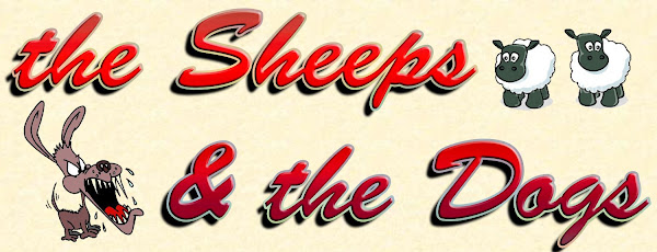 The Sheeps & The Dogs Club