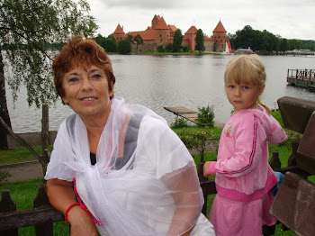 Prosto z Urodzin sponsorowany wyjazd na Litwę