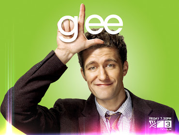 #9 Glee Wallpaper