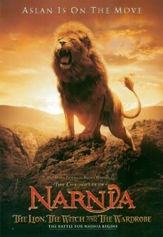 edit movie poster text using gimp chronicles of narnia tutorial geek