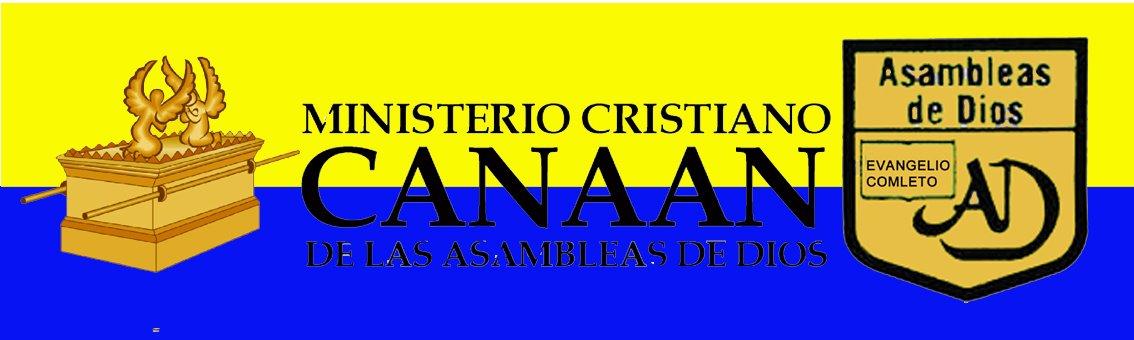 MINISTERIO CRISTIANO CANAAN