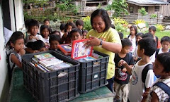 Children of Mindanao receives book donation