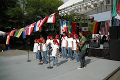 Philippines at Dogwood Festival