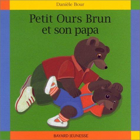 Poursuivre le cours de fran ais petit ours brun aime sa - Petit ours brun et sa maman ...