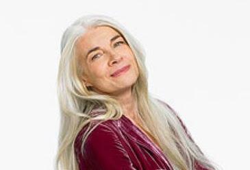Tono Perruquers Terrassa : Blog de lassumpta: cabells blancs