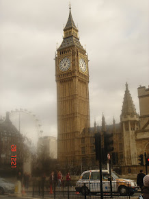 The original Big Ben!