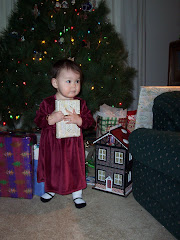 Esther's second Christmas