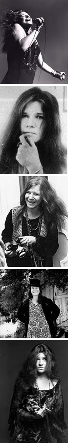 Beautiful Janis