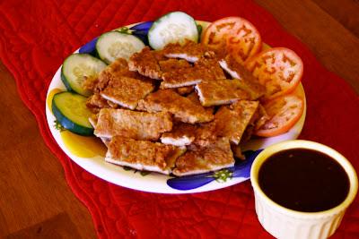 Resep Masak Ayam Nanking