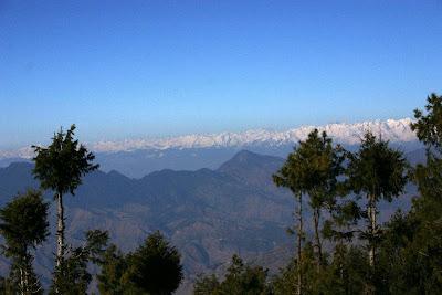 world tallest mountain range