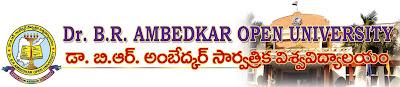 Dr. B.R. Ambedkar Open University Open University (BRAOU)