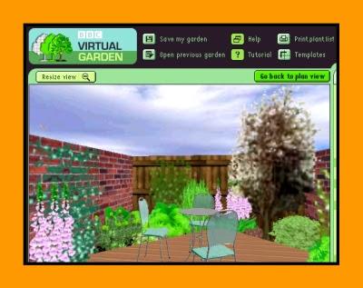 Beertjes Bbc Virtual Garden