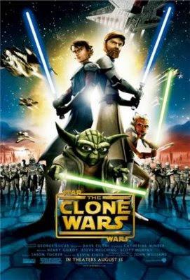 Baixar Filmes Download   Star Wars: The Clone Wars (Dual Audio) Grátis