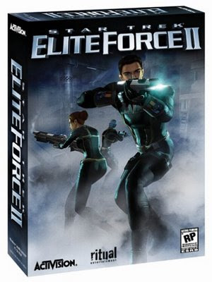 Star Treck Elite Force 2 PC Game