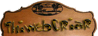 Logotipo do ThiWebCriar
