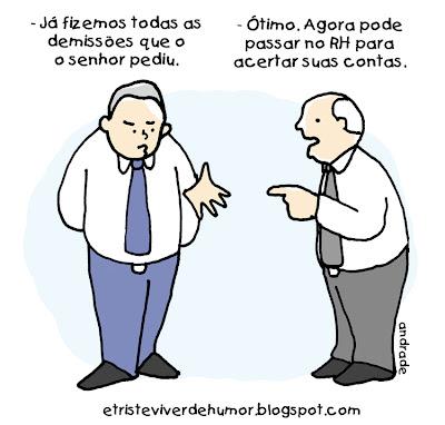 Charge de Marcelo de Andrade. Blog Publiloucos.