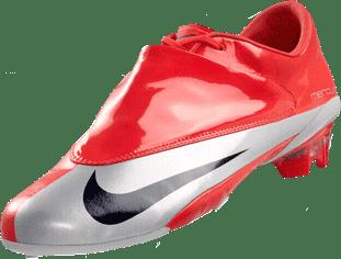 Nova chuteira da Nike. Chuteira Mercurial. Blog Publiloucos.