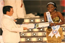 second WMUN queen 2007