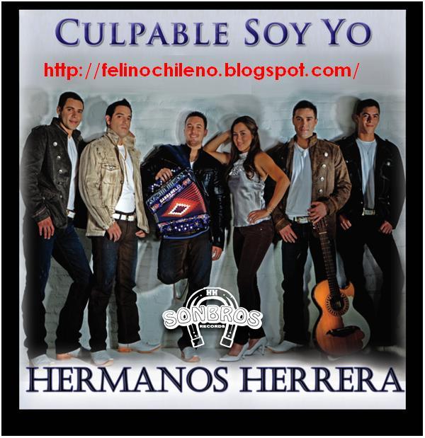Felino chileno hermanos herrera promo - Hermanos herrero ...