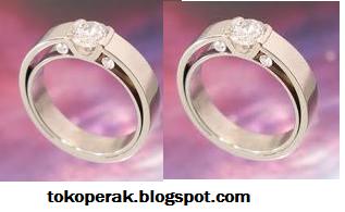 cincin kawin cincin perak cincin pernikahan cincin tunangan cincin