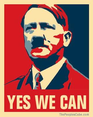 Estamos en presencia del cuarto Reich? - Info en Taringa!