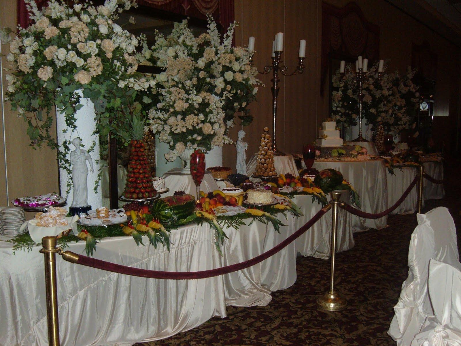 Detroit Michigan Wedding Planner Blog: Crystal Gardens Southgate ...