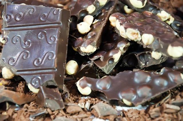 Bitter Çikolata Diş Çürüklerini Önlüyor